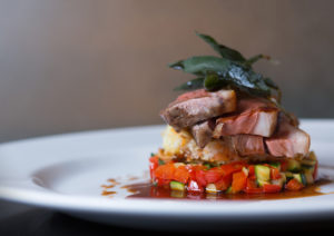 Meal - Commercial Photography