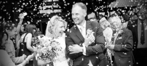 Barton Grange Confetti - Wedding Photography