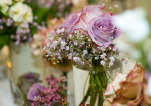 Flowers Priory Scorton Lancashire Wedding Photography