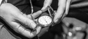 Time Piece - Wedding Photography