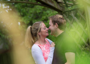 Barton Grange Hotel Lancashire Secret Garden Pre Wedding Photography
